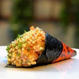 Salmão Spicy Floki