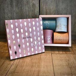 Caixa de Presente - 8 Bombons