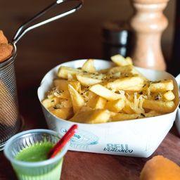 Batata Frita (500g)