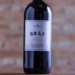 Vinho Mazzei Per Bráz - Bráz