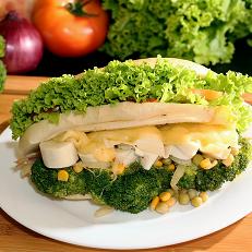 Bauru Vegetariano