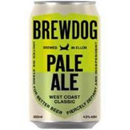 Brewdog Pale Ale 330 ml