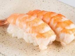 Dupla Sushi de Camarão
