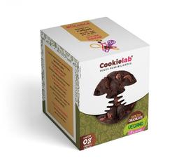 Cookie Vegano 0% Lactose - 8 Unidades