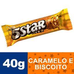 Chocolate Caramelo 5 Star
