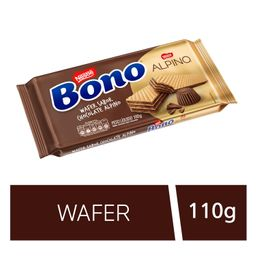 BONO Wafer Alpino