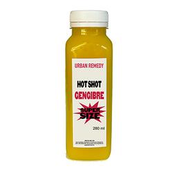 Hot Shot Gengibre Super Size - 280ml