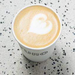 Latte - 250ml