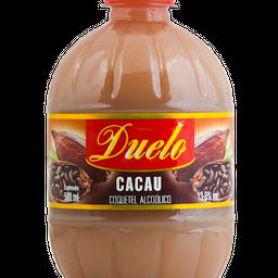 Duelo Chocolate