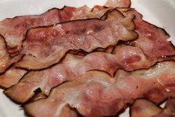 Bacon Crocante