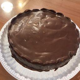 Torta Alemã Inteira