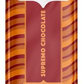 Picole Supremo Chocolate 21un