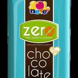 Zero Picolé Chocolate