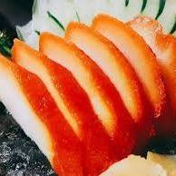 Sashimi de haddock (6unidades)