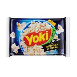Pipoca de Micro-Ondas Manteiga de Cinema