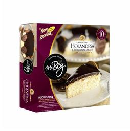 Torta Holandesa - 500g