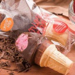 10 moreninhas (sorvete)