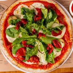 Pizza media 30cm