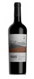 Vinho Tinto - Paisajes Carmenere