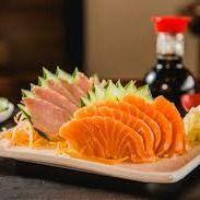 Combinado Sashimi Misto - 20 Peças