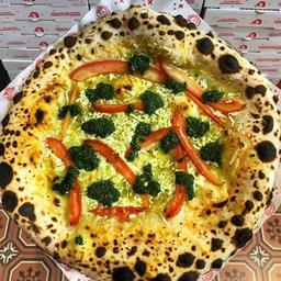 Pizza Pesto - 28cm