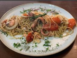 Espaguete Al Maré