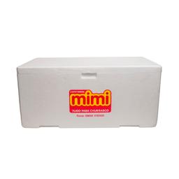 Caixa de Isopor Mimi - 10 Litros