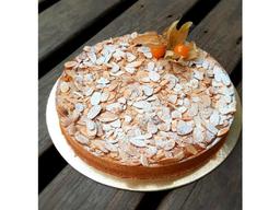 Torta Douro - Fatia