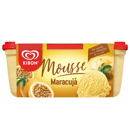 Kibon Mousse de Maracujá 1,3L