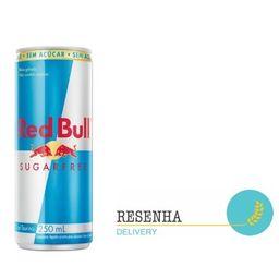 Redbull Sugar Free 250ml