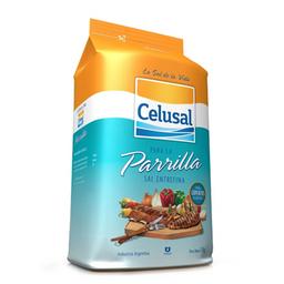 Celusal Parrilla