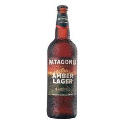 Cervejas Patagonia Amber Lager 473ml