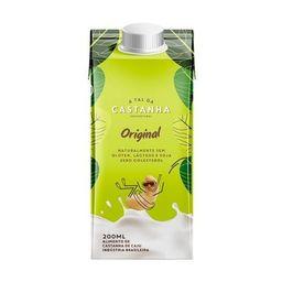 Bebida Castanha de Caju Original 200ml