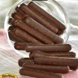 Palito de Chocolate- 100 Gramas