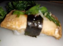 Sushi de Tofú