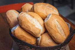 Pão Francês - 70g