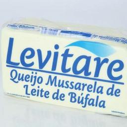 QUEIJO MUSSARELA DE BÚFALA LEVITARE