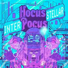 Hocus Pocus Interstellar