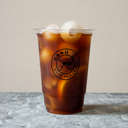 Cold brew siciliano