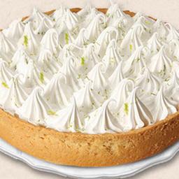 Torta de Limão - Fatia ou Inteira