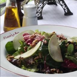Salade Bourbon