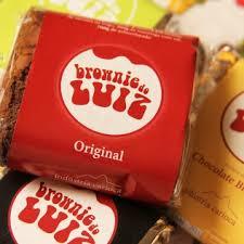 Brownie do Luiz - Tradicional