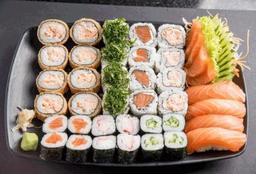 Sushi 7 - 40 Unidades