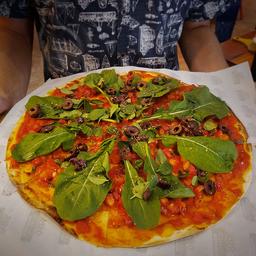 Pizza Grande dos Arcos