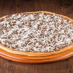 Pizza de Prestígio
