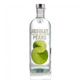 Vodka Absolut Pêra