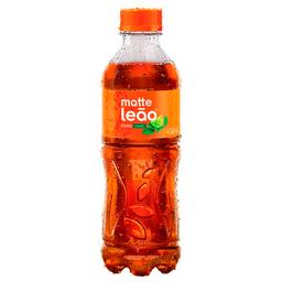 Chá Matte Leão Limão 450ml