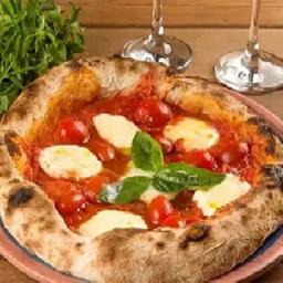 Pizza Margherita Individual - 26cm