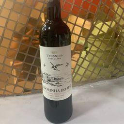 Vinho Andorinha do Mar Tinto 750ml