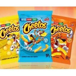 Cheetos  - 51g